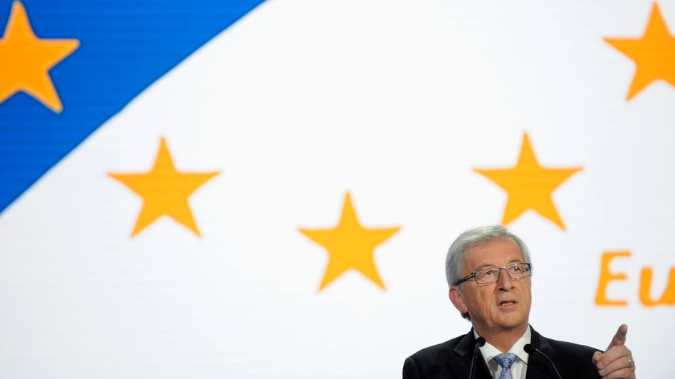"""EU-Politiker Juncker: """"In hohem Maße beleidigend für die anderen"""""""
