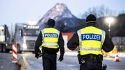 Österreich und Frankreich kritisieren deutschen Alleingang bei Grenzkontrollen scharf