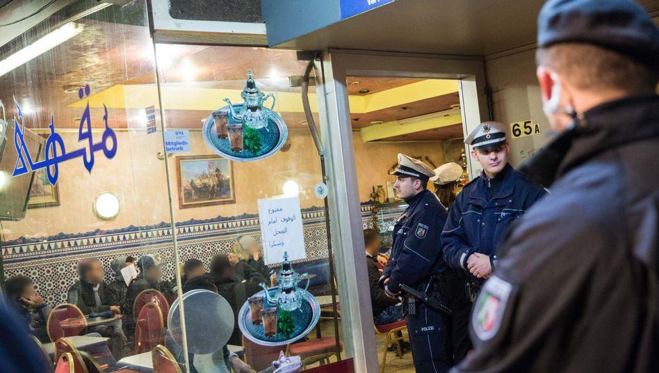Razzia im Maghreb-Viertel von Düsseldorf: Tatverdächtige wieder auf freiem Fuß