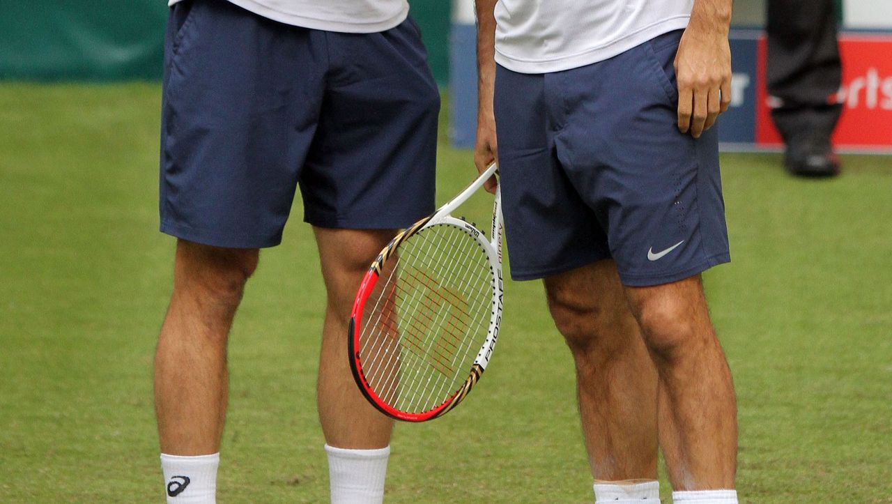Tennisturnier Halle