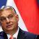 Eine Hürde namens Viktor Orbán