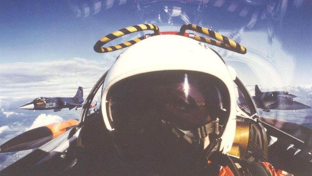 50 Jahre Starfighter-Kauf: Witwenmacher mit Stummelflügeln