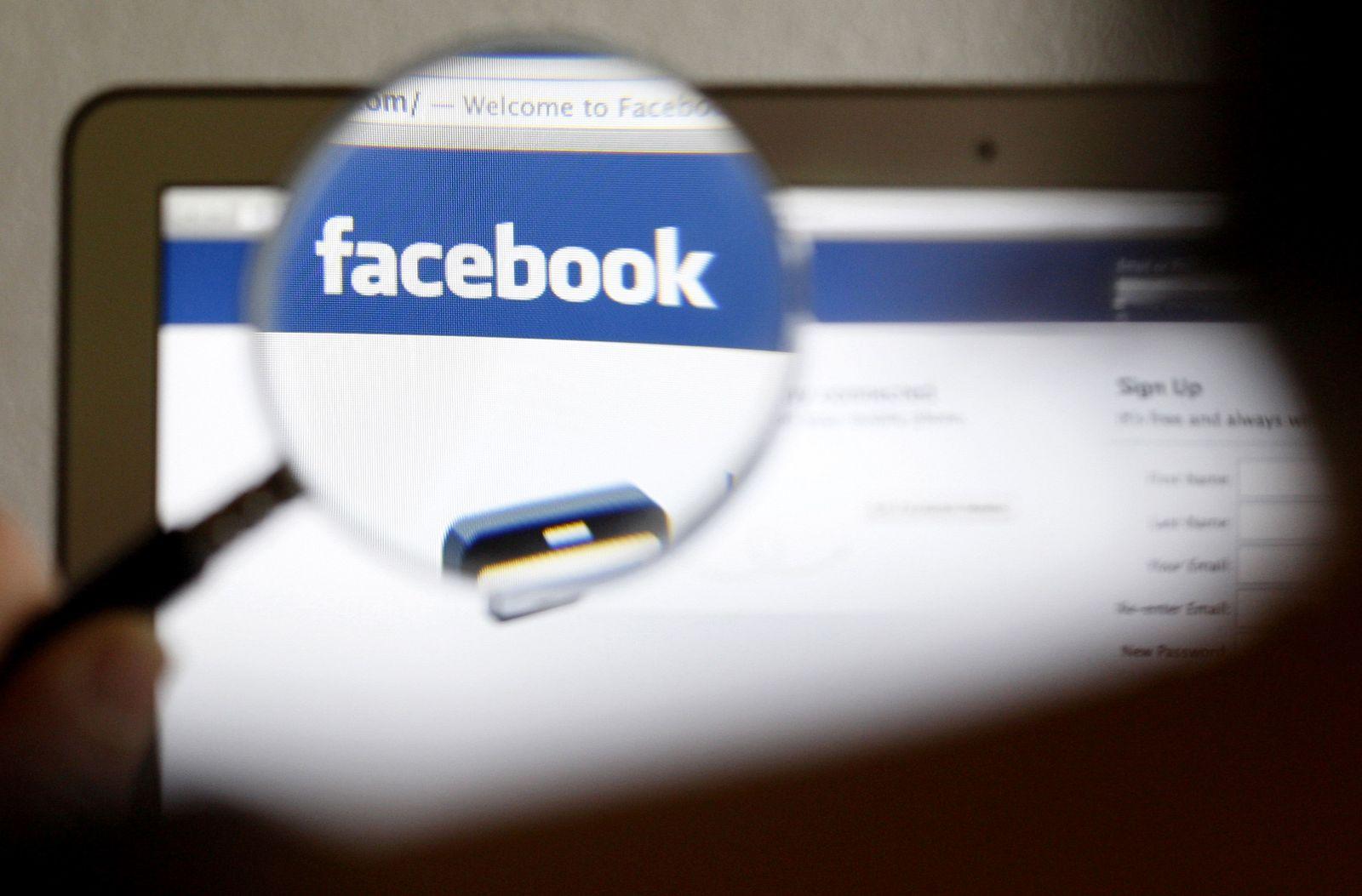 Facebook / Lupe