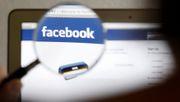 Facebook kann Datingservice nicht am Valentinstag starten
