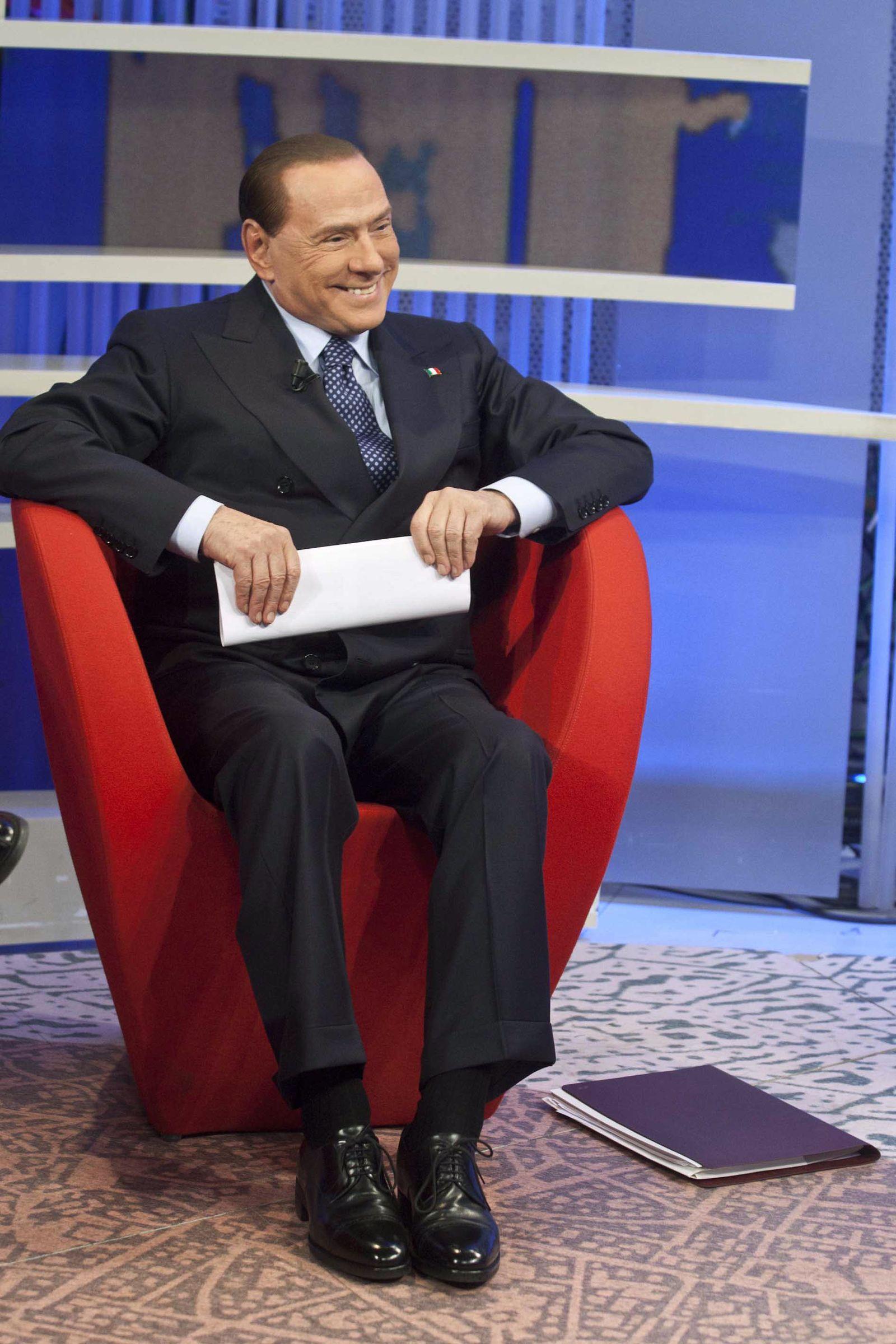 Italien Berlusconi