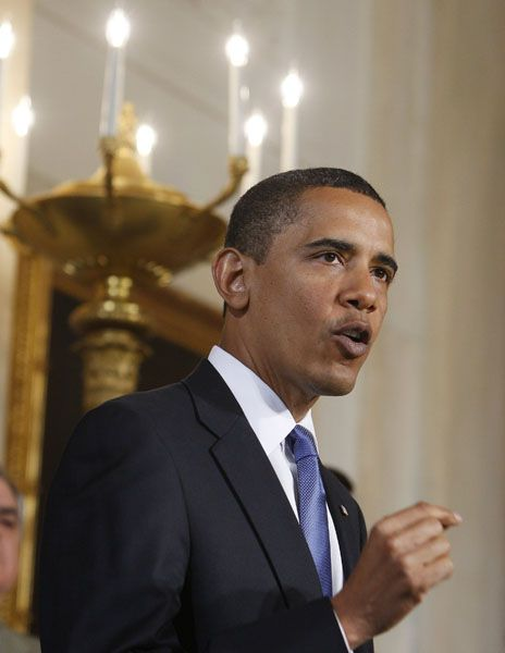 US-Präsident Obama: Große Erwartungen vor der Rede in Kairo