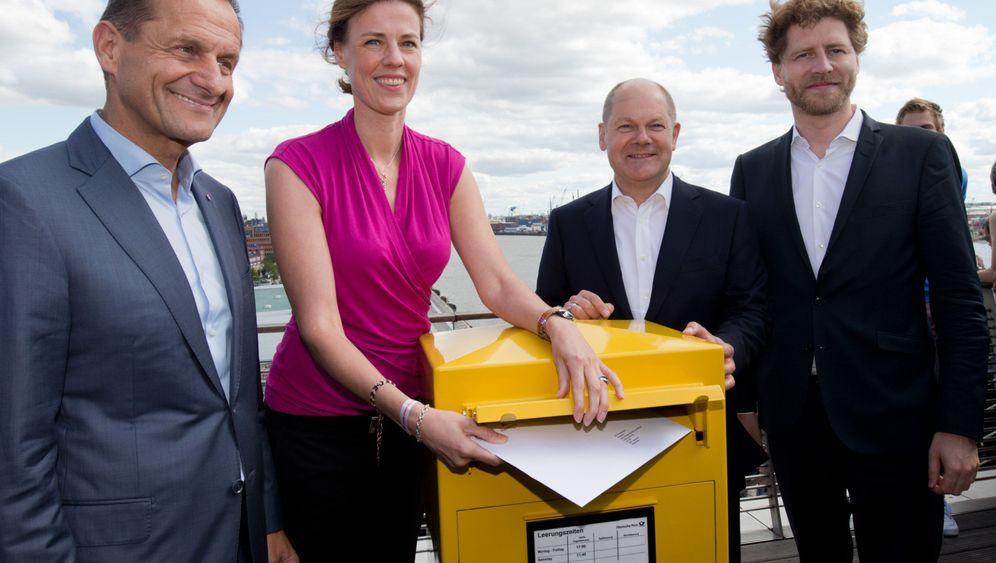 Olympia-Bewerbung: Hamburgs Befürworter, Gegner und Konkurrenten