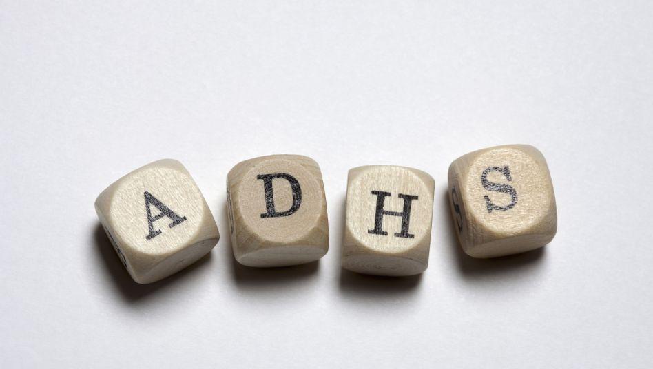 ADHS: In Deutschland leben mehr als 250.000 Kinder mit der Diagnose