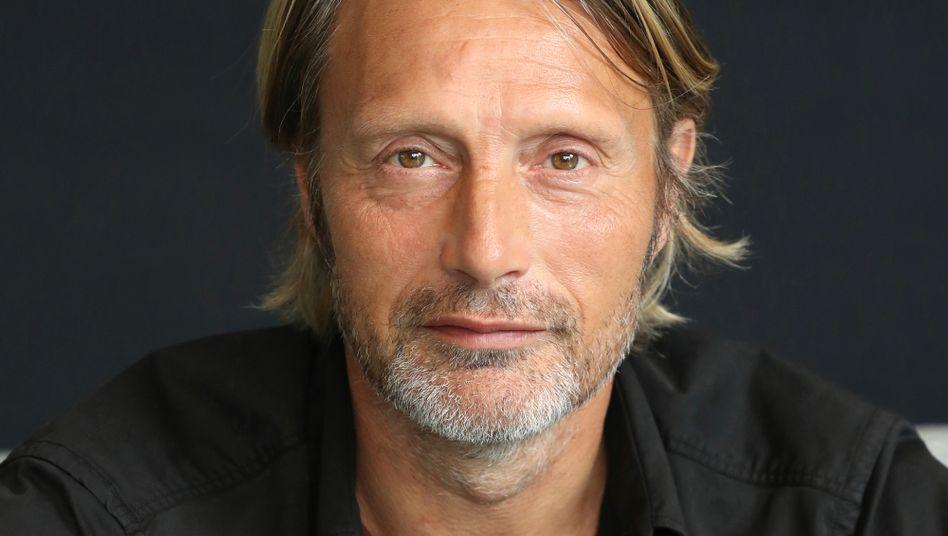Der neue Grindelwald: Mads Mikkelsen