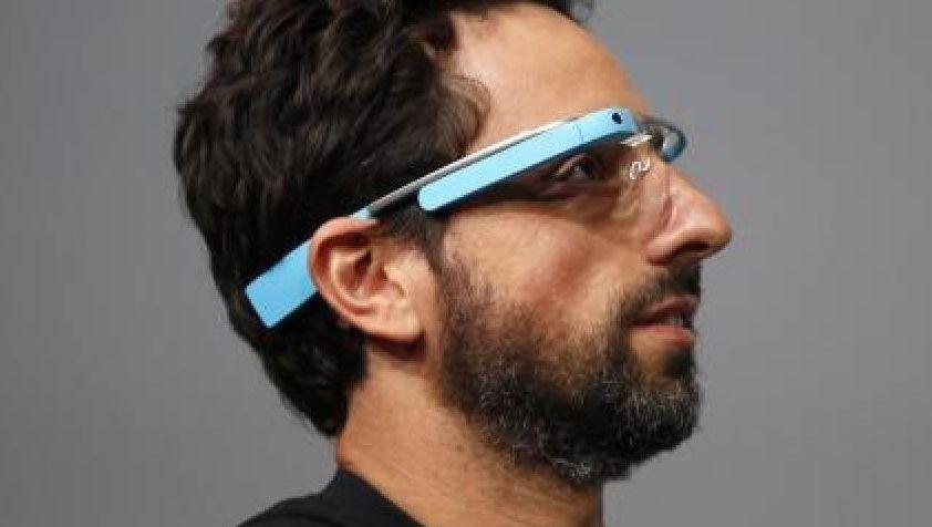 Google-Datenbrille