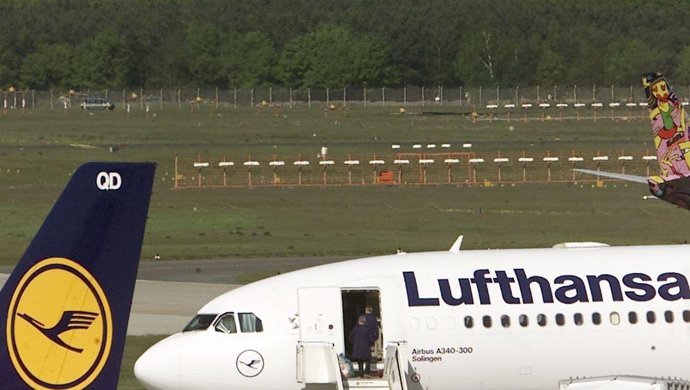 Kooperation mit Turkish Airlines: Lufthansa prüft die Osterweiterung