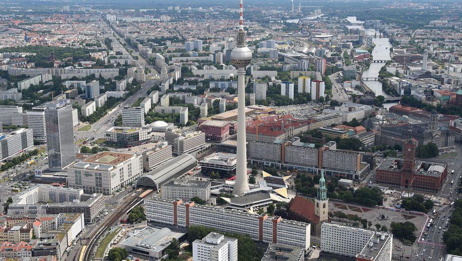 Berlin: Kaufpreise ohne Verhältnis zu den Mieten