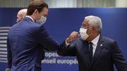 Kurz sieht noch viele offene Punkte beim EU-Gipfel