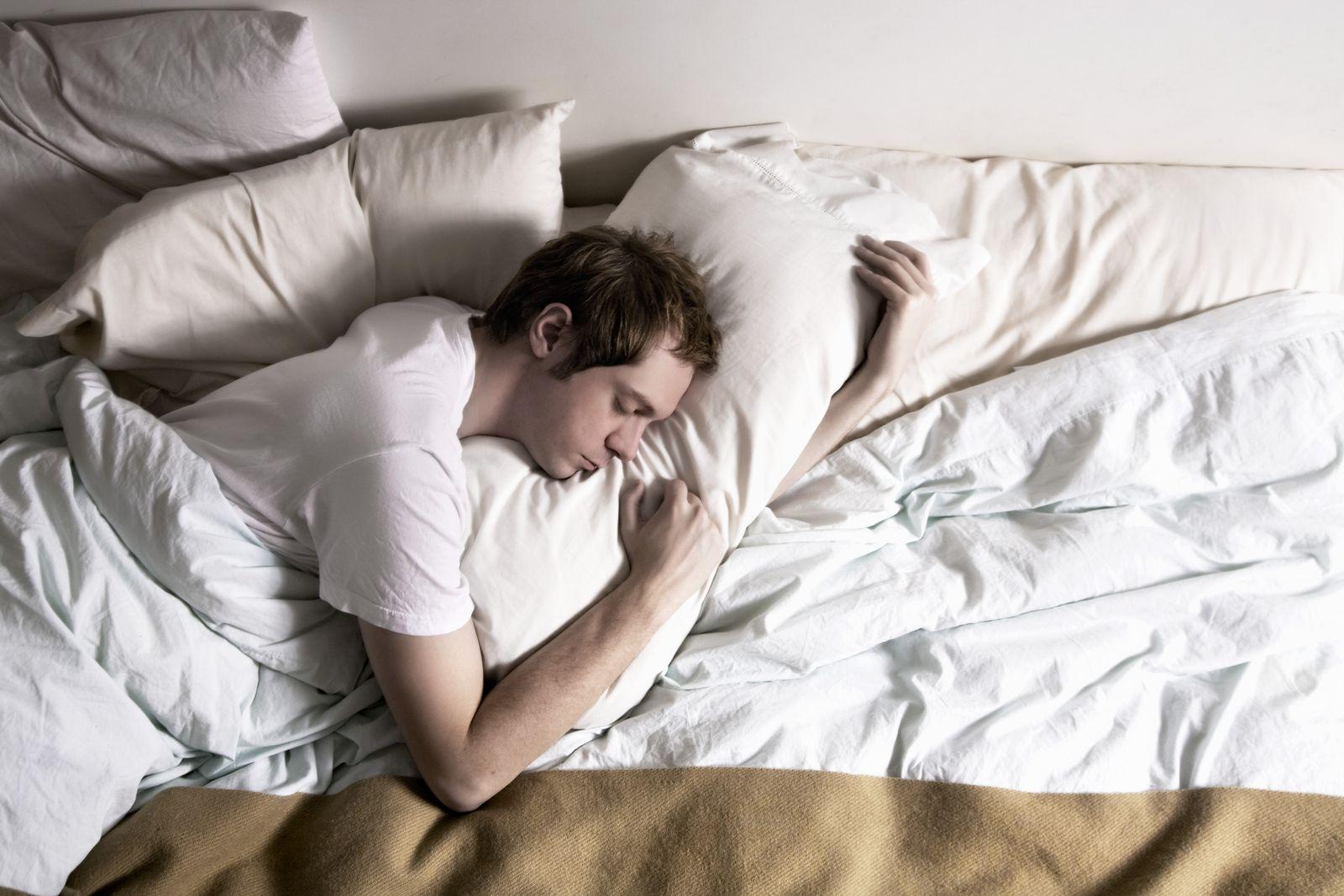 NICHT MEHR VERWENDEN! - Symbol / Schlaf