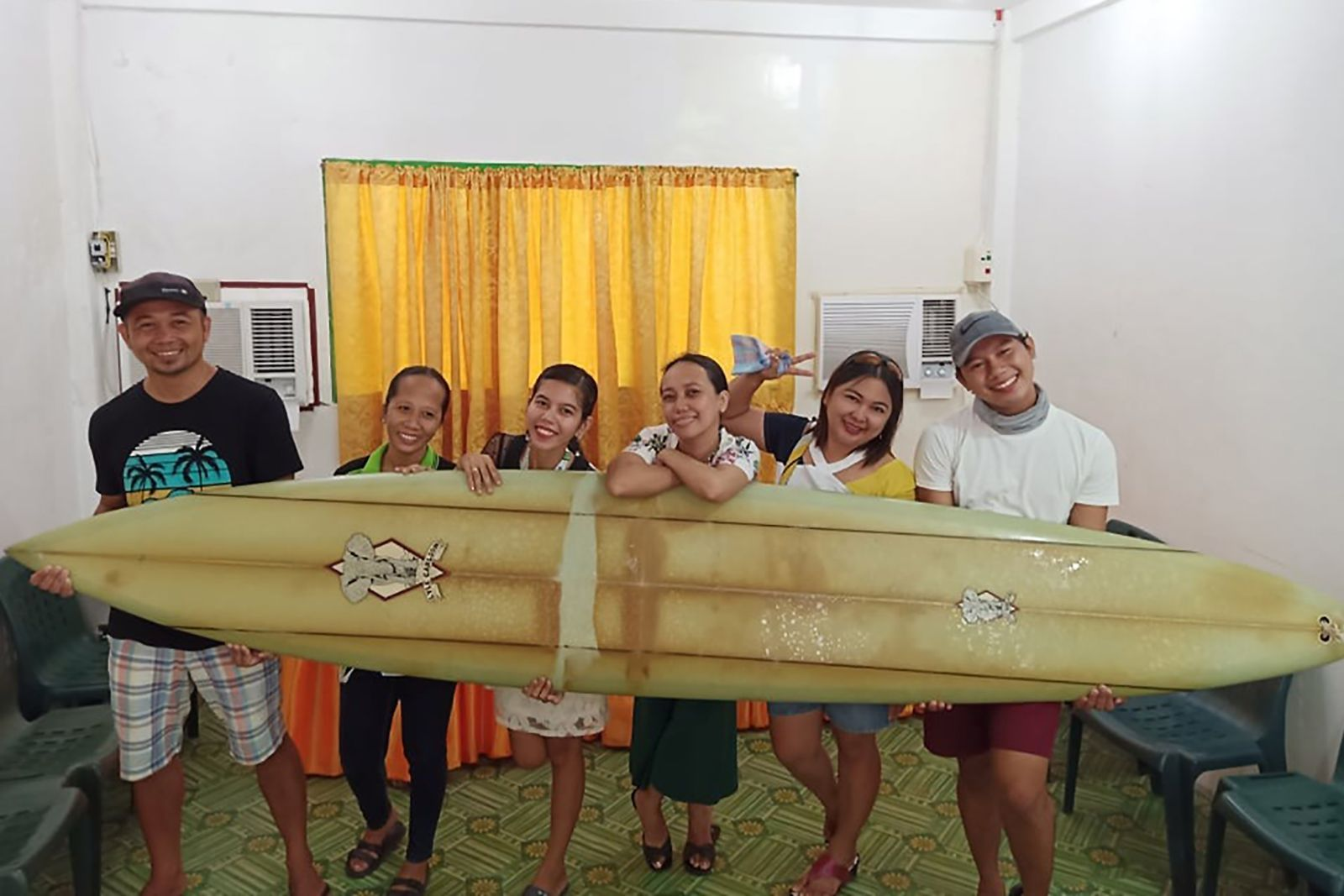 PHILIPPINES-SURFING-PHI