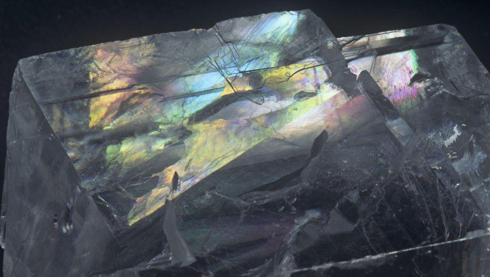 Wikinger-Navigation: Mit magischem Stein nach Grönland
