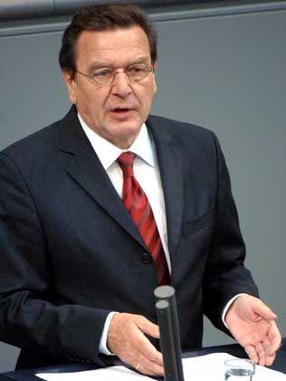 "Schröder: ""Guter und fairer Kompromiss"""