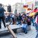 Ex-Landeschef will sich in die AfD zurückklagen