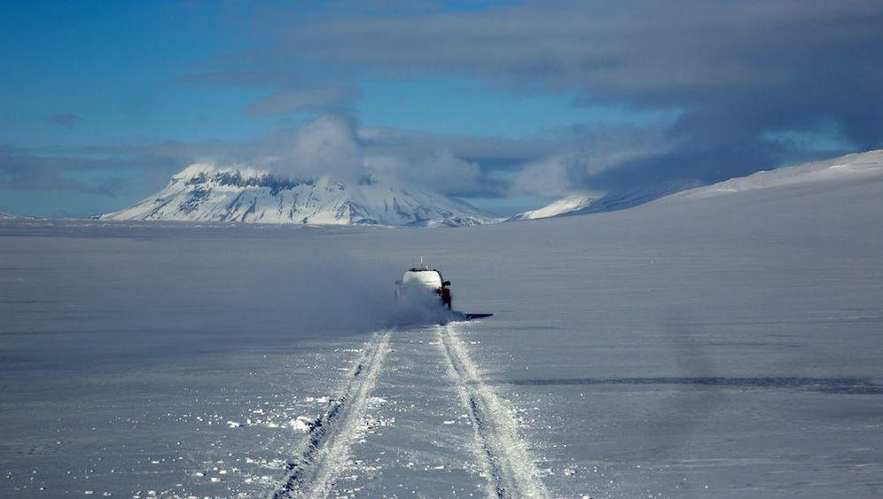 Island: Fotoreise auf die Vulkaninsel