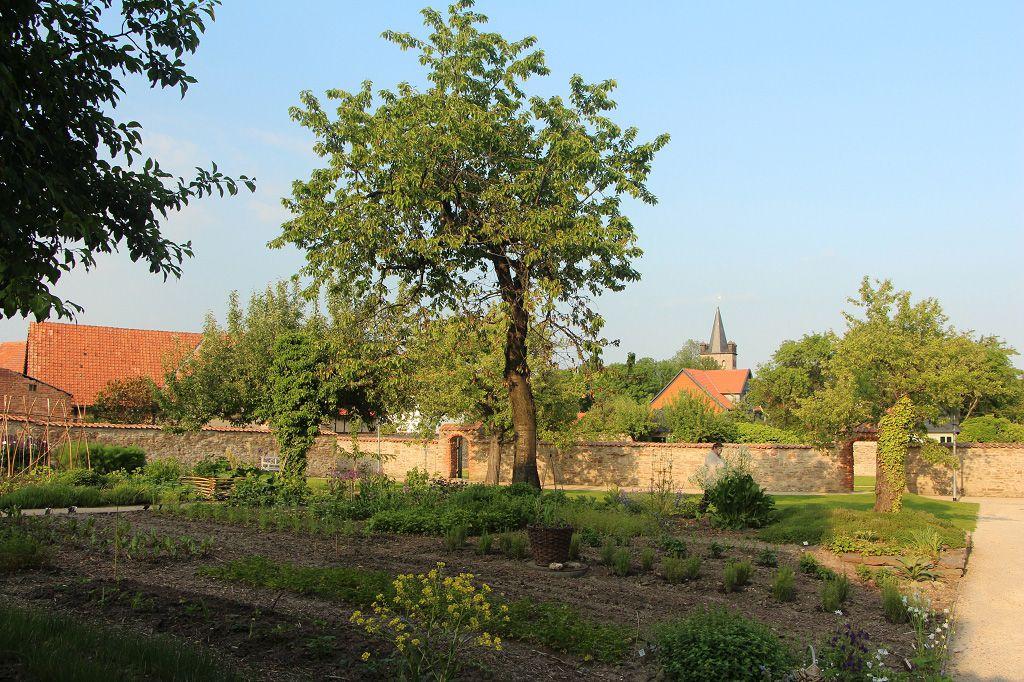 Schweigetage Im Kloster