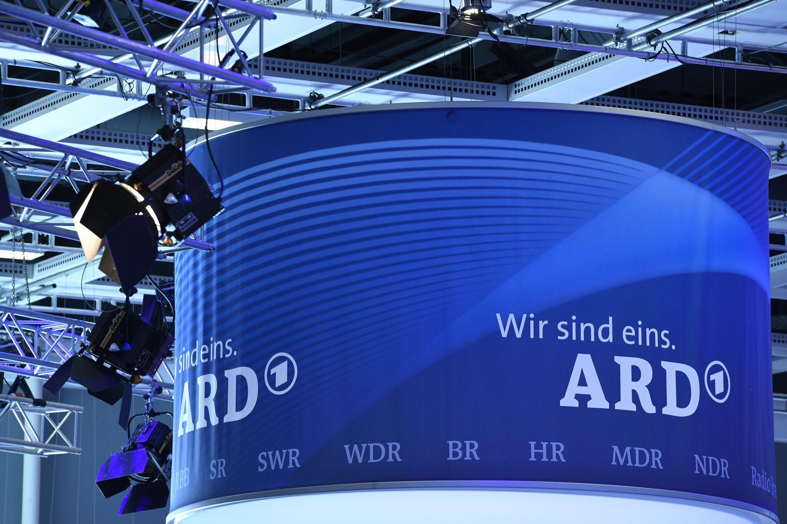 Pk ARD-Intendantentagung
