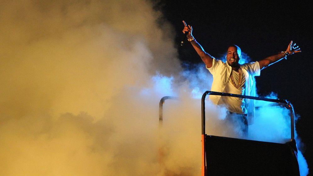 Kanye Wests Hitler-Vergleich: Die Kunst der Provokation