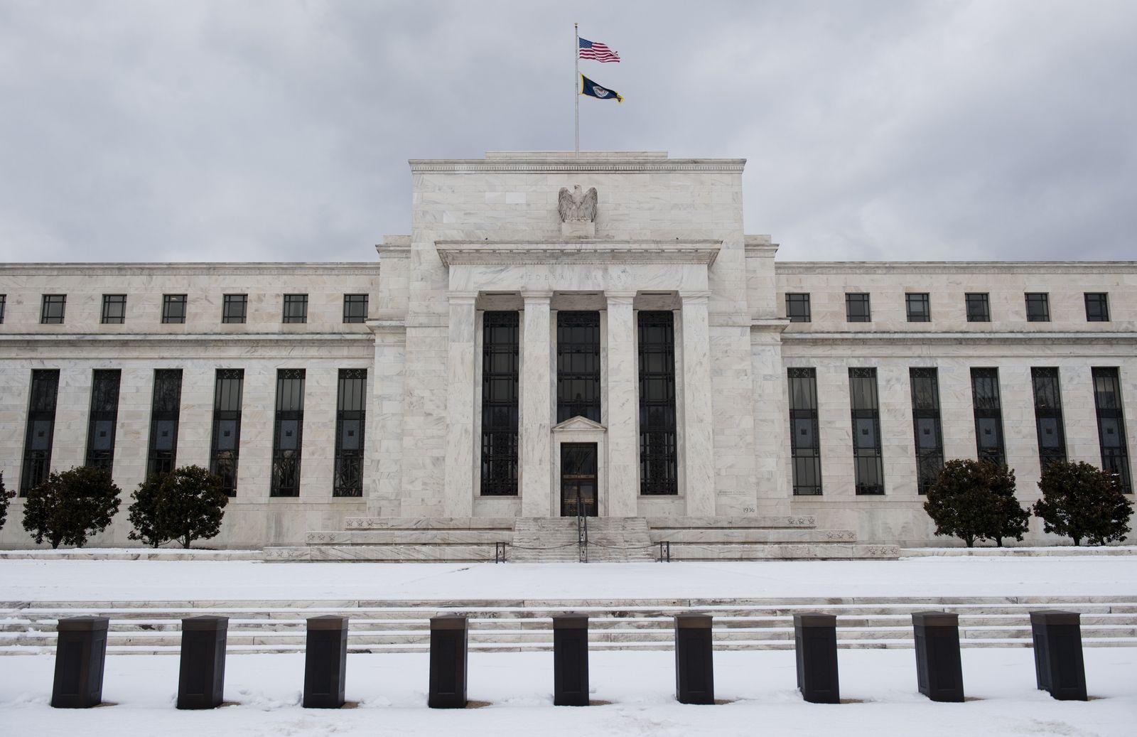 US-Zentralbank Fed