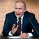 Putin gibt Falschbehauptung zu