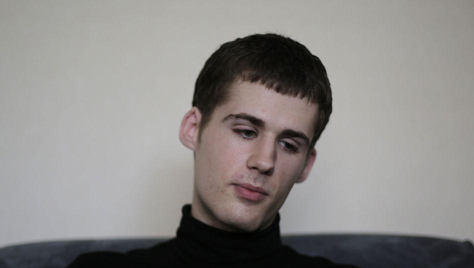 """Matthew Miller: Verurteilt wegen """"feindseliger Akte"""""""