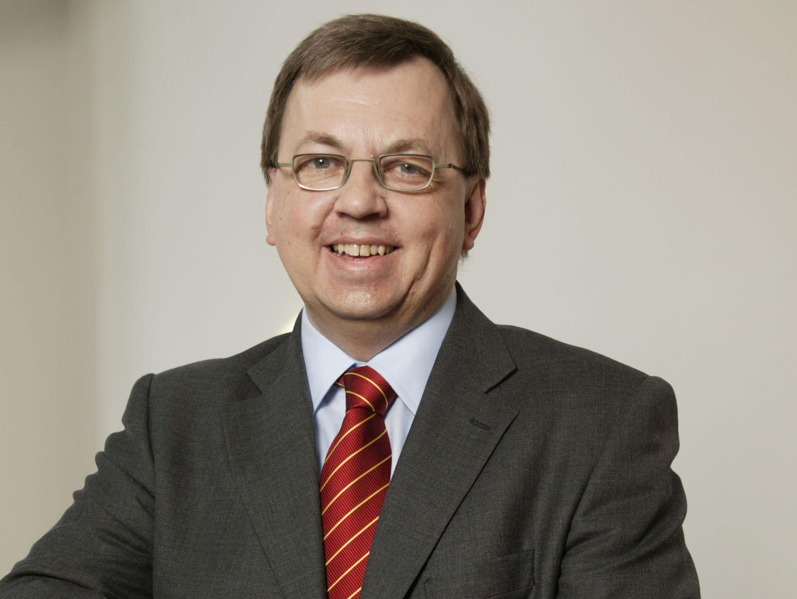 Ulrich Goldschmidt
