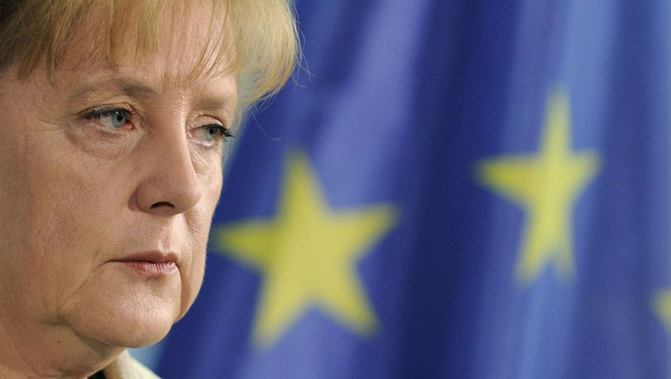 Angela Merkel faces the toughest foreign trip of her chancellorship on Tuesday.