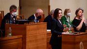 Tichanowskaja fordert internationales Tribunal gegen Lukaschenko