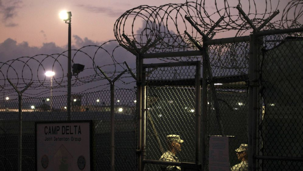 US-Internierungslager Guantanamo: Im Schattenreich der Folterknechte