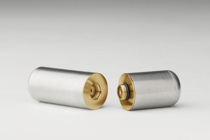 Vibrator Bullet
