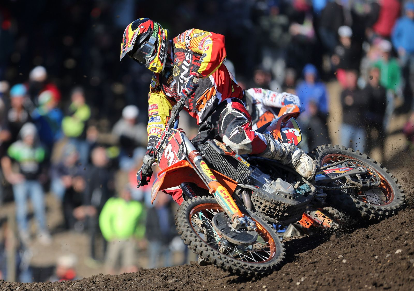 Motocross-WM der Nationen