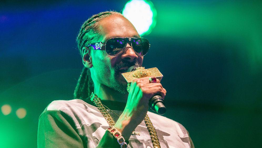 Snoop Dogg: Goodbye, Schweden