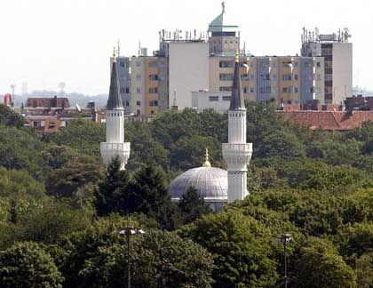 """Moschee in Berlin: """"Parallelgesellschaften gibt es in den Köpfen derer, die Angst davor haben"""""""