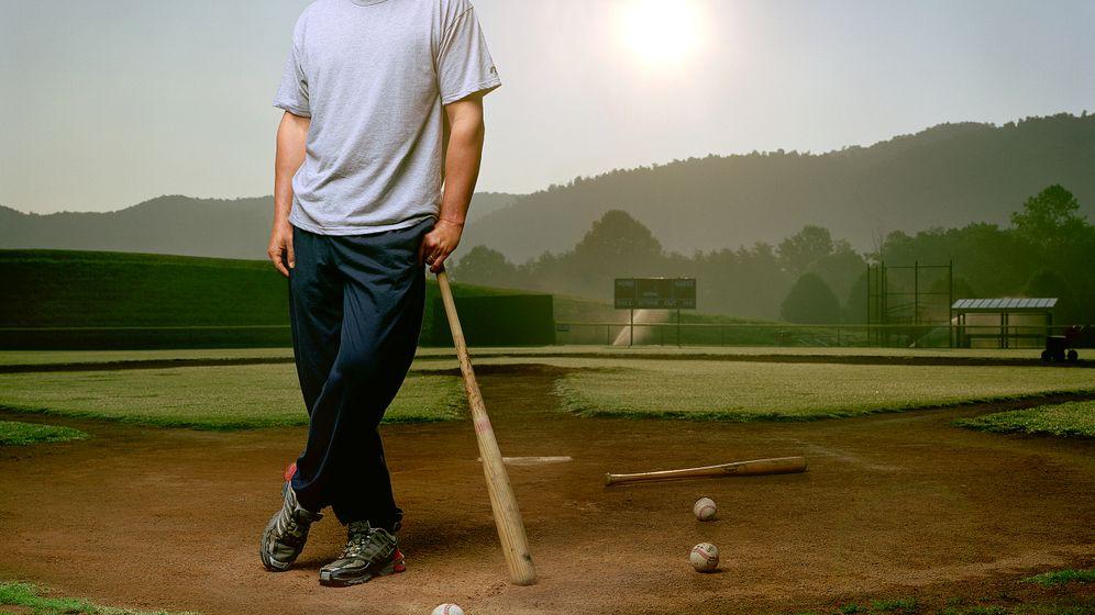 US-Bestsellerautor John Grisham: Vom Flop zum Mega-Erfolg