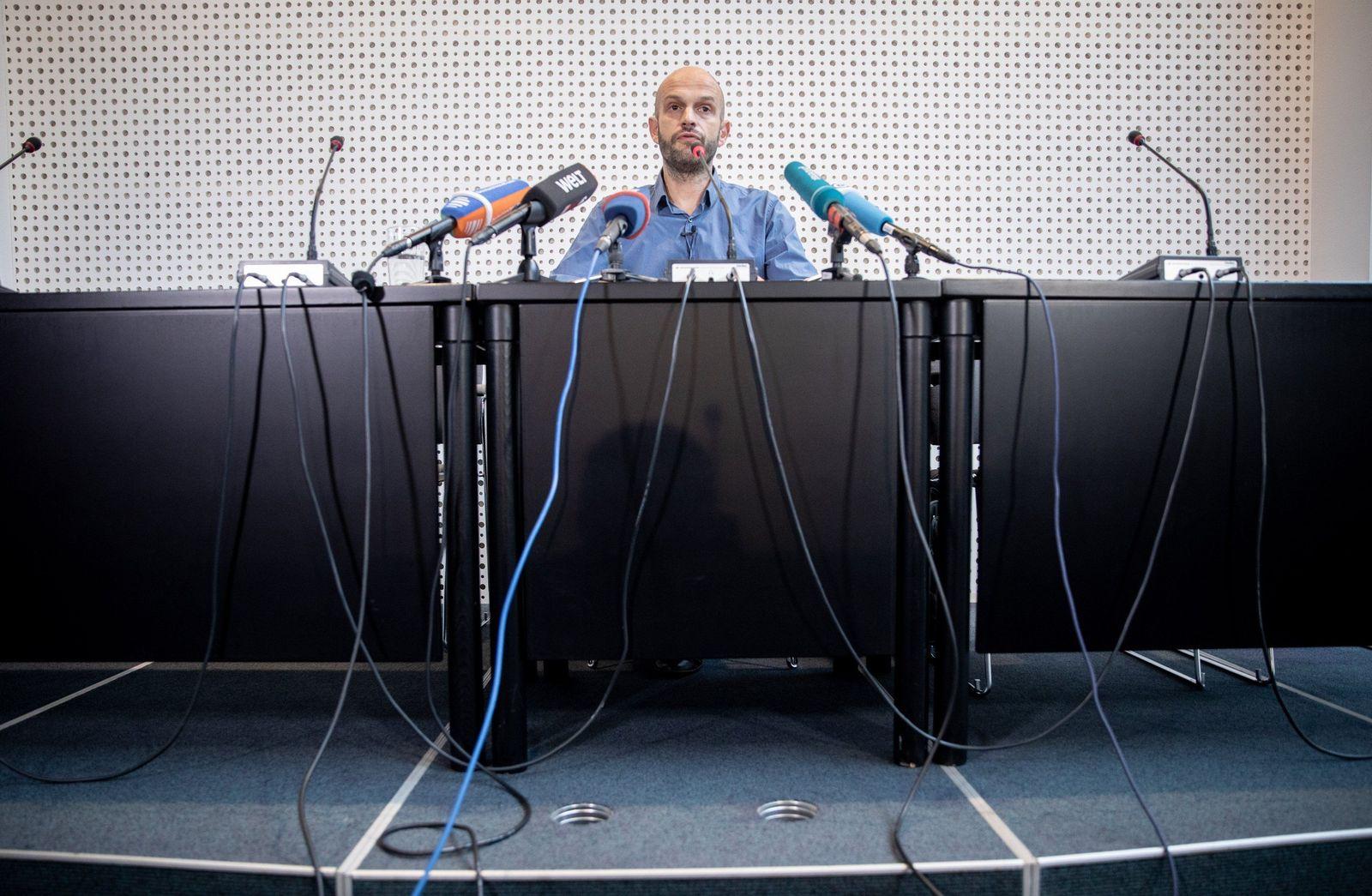 SPD-Abgeordneter Bülow tritt aus Partei aus