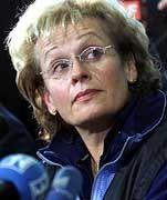 Die Chefin der Gerichtsmedizin: Edith Tutsch-Bauer