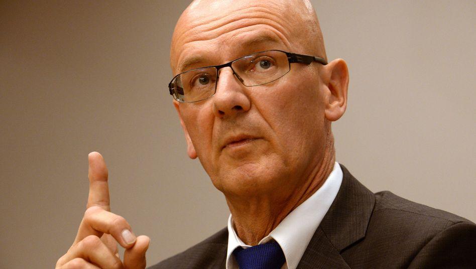 """Siegfried Kauder: """"Ich habe der Partei keinen Schaden zugefügt"""""""