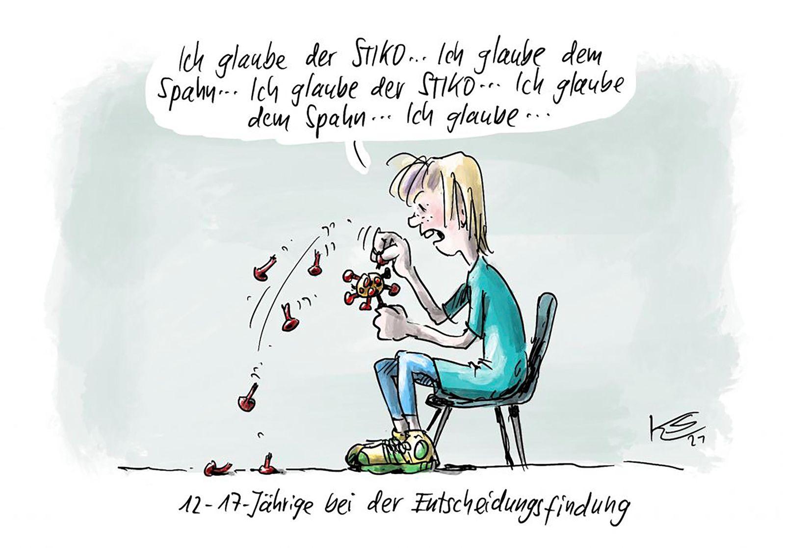 Cartoons/ 02.08.21