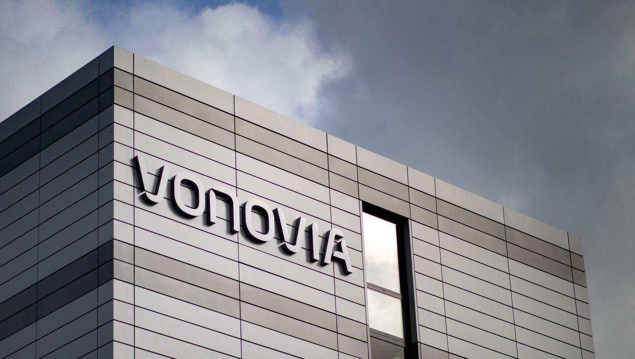 Wohnungskonzern: Vonovia steigert Gewinn in Coronakrise deutlich - DER SPIEGEL