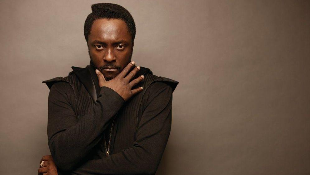 Black Eyed Peas: Die Nummer-Eins-Maschine