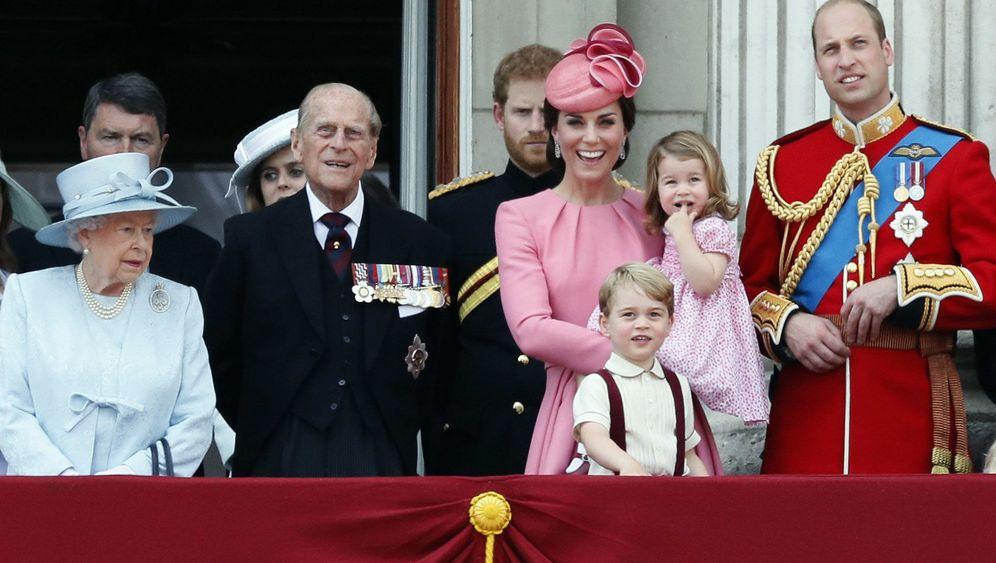 William und Kate zu Besuch: Die Stationen der Royals in Deutschland
