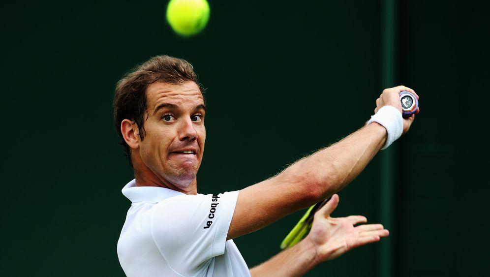 Gescheiterte Tennis-Talente: Gasquet, Ancic, Elsner