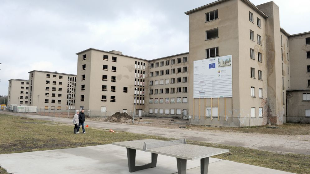 Photo Gallery: High Hopes for Nazi Resort