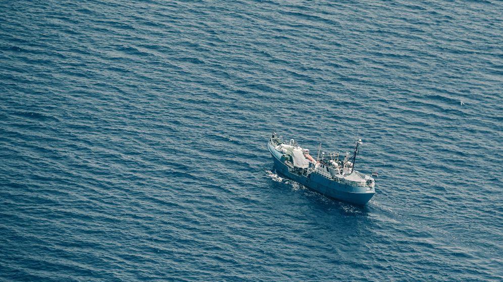 Film über Seenotrettung: Als die Iuventa noch retten durfte