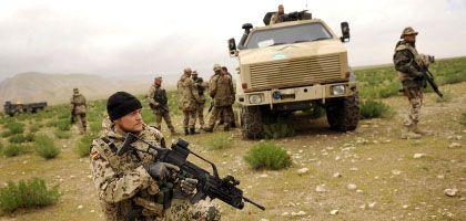 Bundeswehr-Soldaten bei Kunduz: Verteidiger kritisiert lange Dauer des Verfahrens