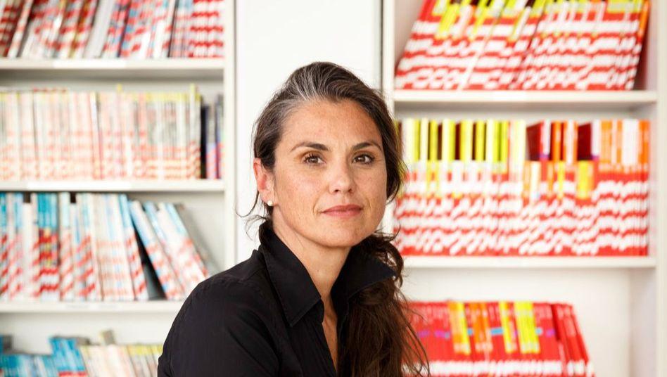 Christiane Heidrich